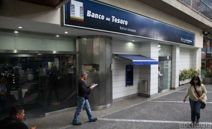 Banco Tesoro