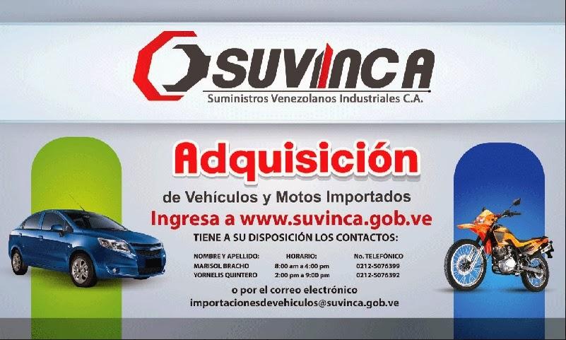 Solicitud de Licencia de Importación de Vehículos