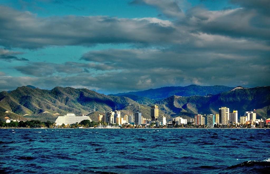 Puerto La Cruz - Anzoátegui.
