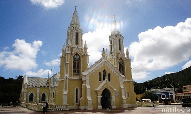 Basilica Virgen del Valle - Nva. Esparta
