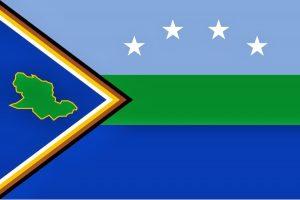 Bandera Delta Amacuro