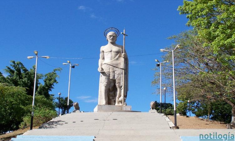 Monumento de San Juan- Edo. Guárico