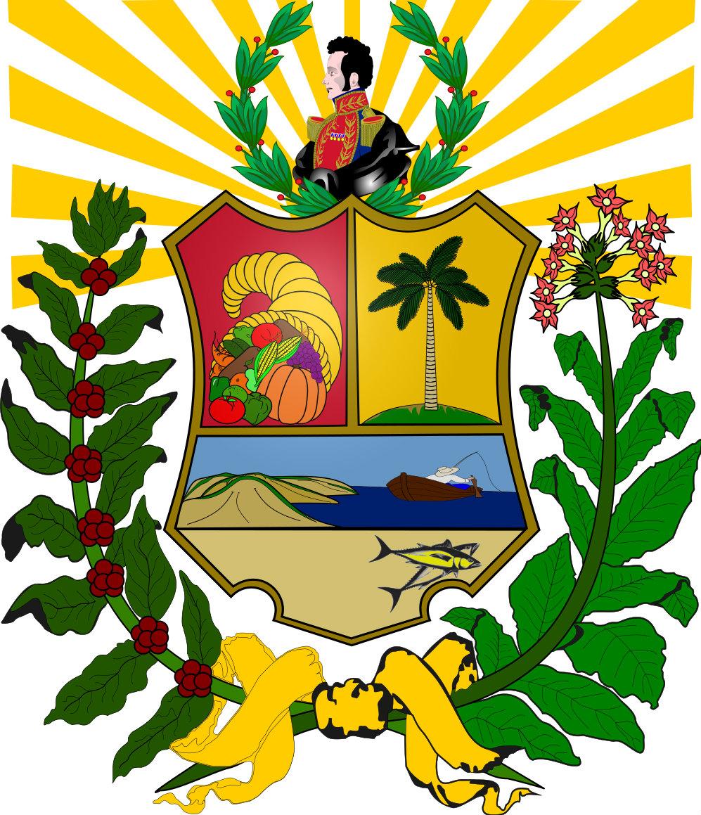 Símbolos Patrios del Estado Sucre