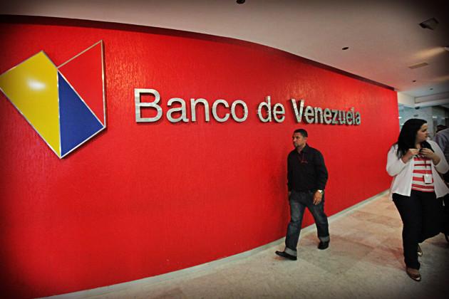 Cita para apertura de cuenta corriente banco de venezuela for Banco venezuela online