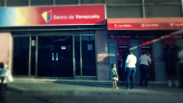 C Mo Solicitar Una Tarjeta De Cr Dito Del Banco De Venezuela