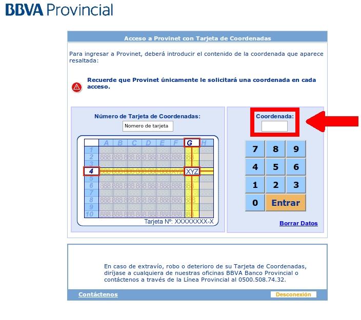Consultar saldo en cuenta del banco de venezuela banco for Banesco online consulta de saldo cuenta de ahorro
