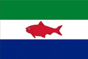 Bandera Dependencias Federales