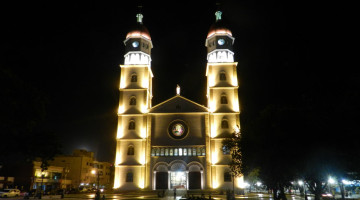 Catedral Maturin Nuestra Sra del Carmen