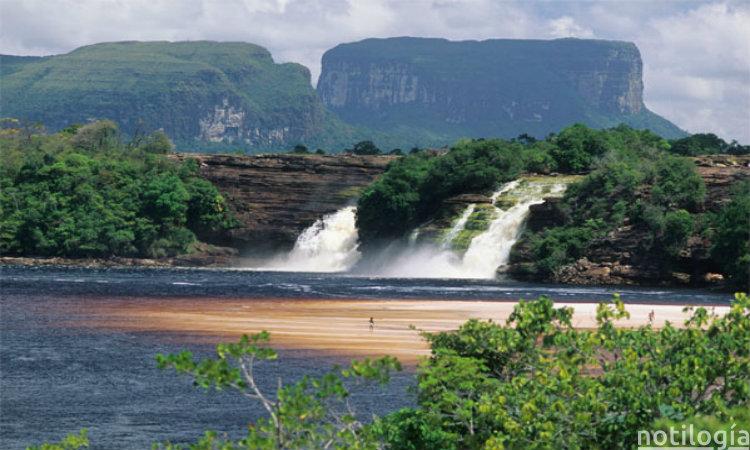 Hermosa Venezuela
