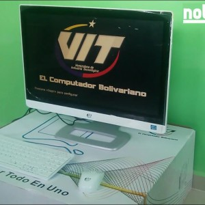 VIT Computador Todo en Uno