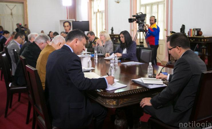 Ley Orgánica del Consejo de Estado
