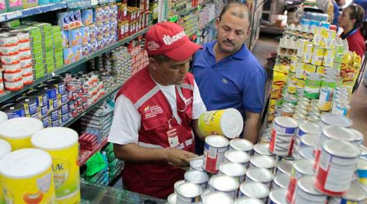 Cendas advierte que canasta básica se incrementó en 93,2%