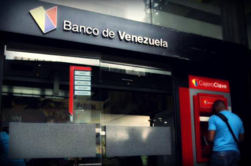 Como pagar el credicash del banco de venezuela c 243 mo Banco venezuela clavenet