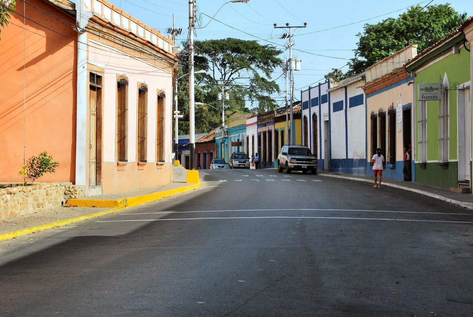 Calle cumaca