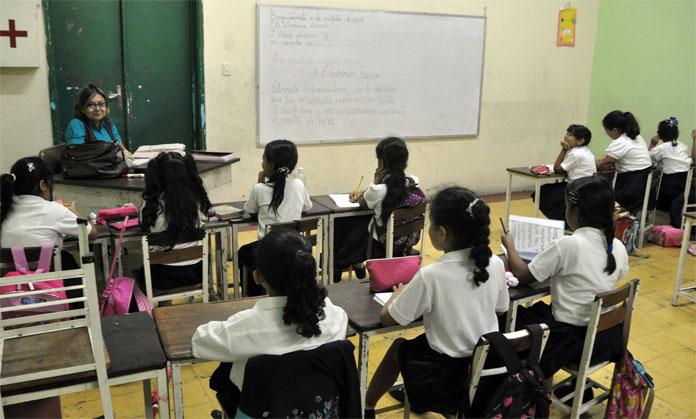 federacion educadores bonaerenses: