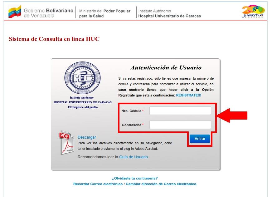 Consulta De Pago De Nomina Del Ministerio De Educacion