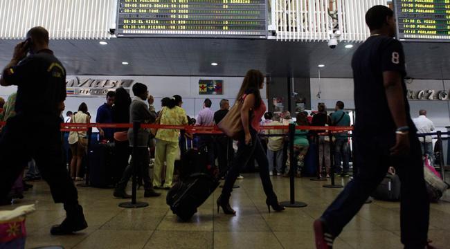 emigracion venezolanos