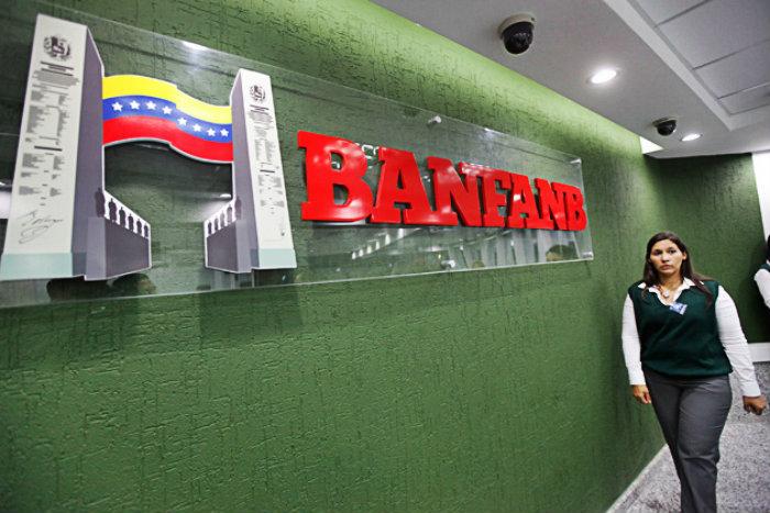 BANFANB
