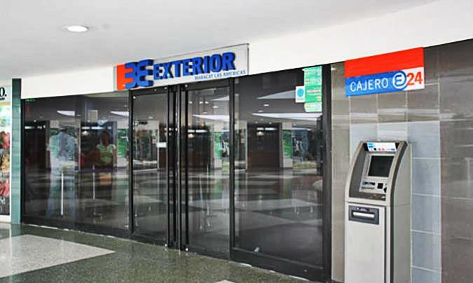 requisitos para abrir cuenta de ahorro banco exterior