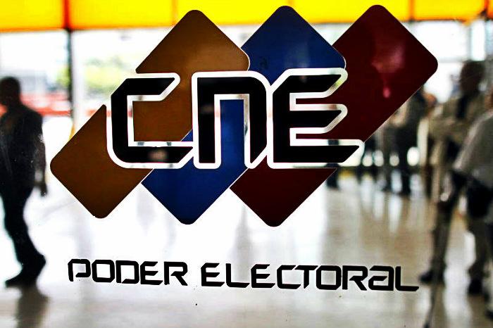 Consejo Nacional Electoral- Notilogia