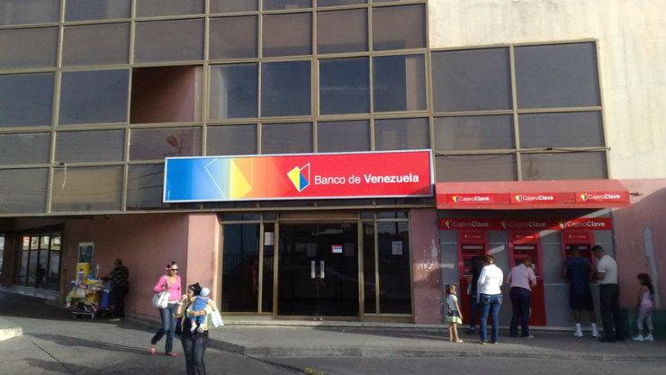 c mo solicitar empleo en el banco de venezuela