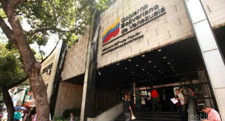 Cómo validar legalizaciones en el Ministerio de Relaciones Exteriores Venezuela
