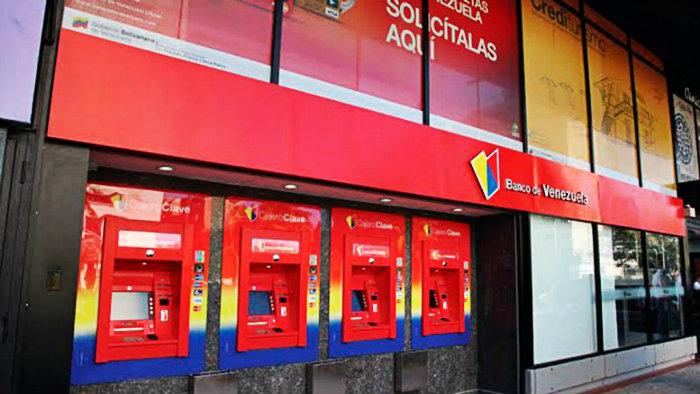 C mo desbloquear tarjeta de d bito del banco de venezuela for Oficina del banco de venezuela