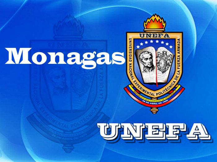 UNEFA- Monagas