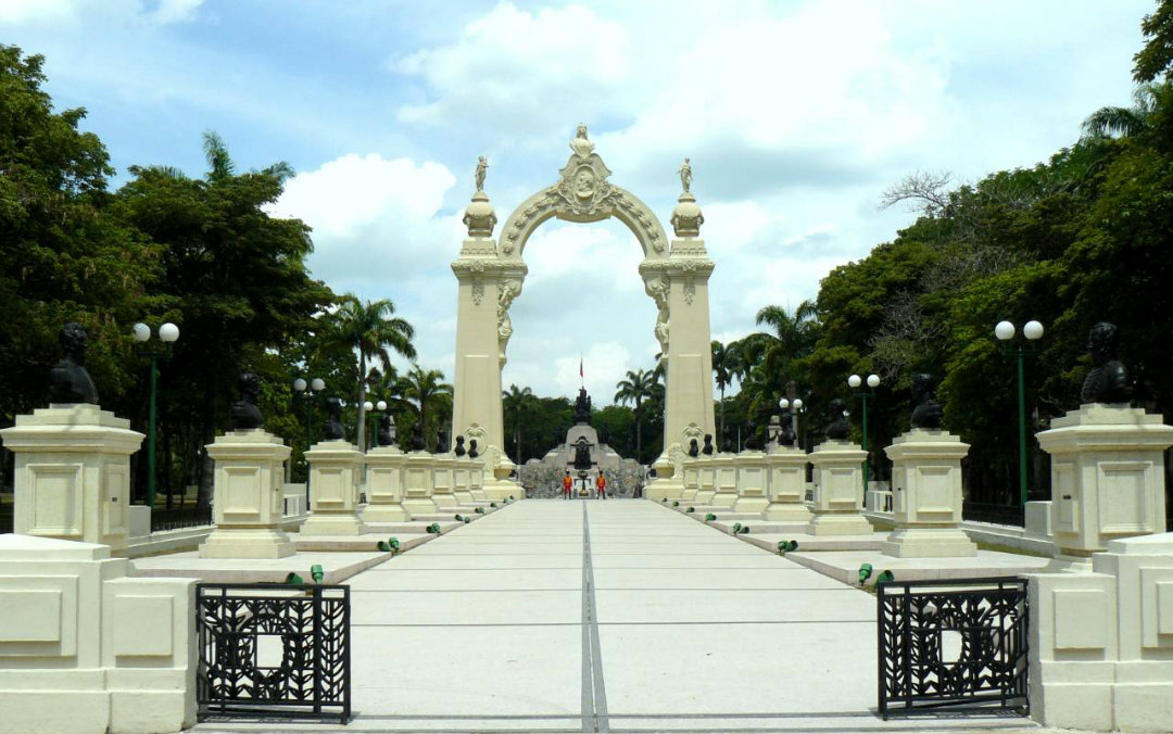Arco de Triunfo Carabobo