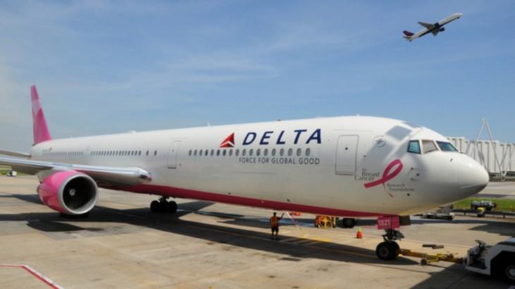 Dónde sellar pasajes de Delta Airlines para Cencoex