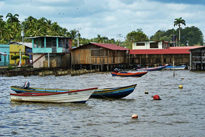 Directorio de Alcaldías del Estado Delta Amacuro
