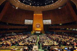 La ONU acusa a Venezuela