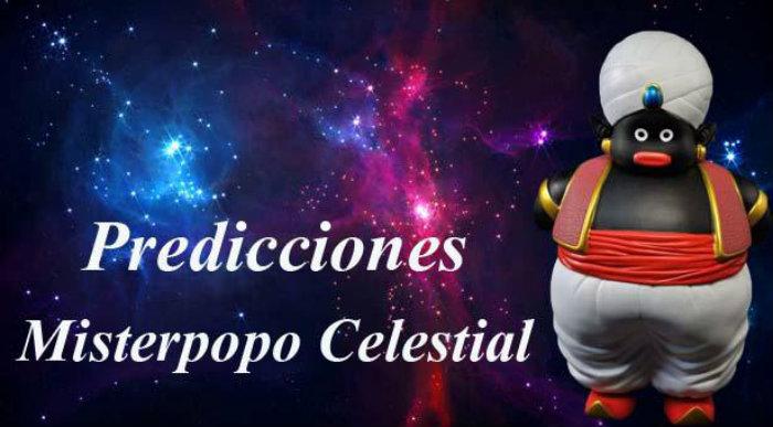 Predicciones de Misterpopo 19 de Octubre  #19Oct-Notilogia