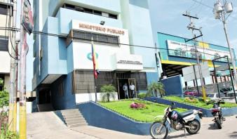 Sede Ministerio Público del Estado Anzoategui