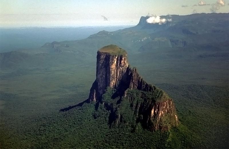 Tepuy Amazonas