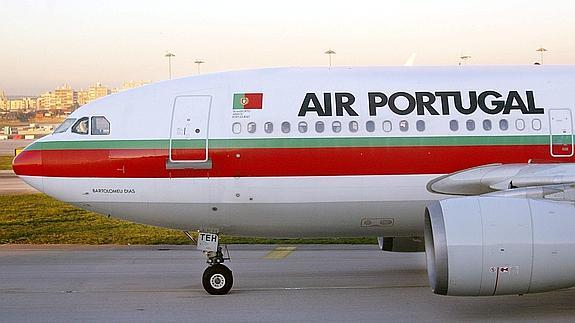 Dónde sellar pasajes de Air Portugal Tap para Cencoex