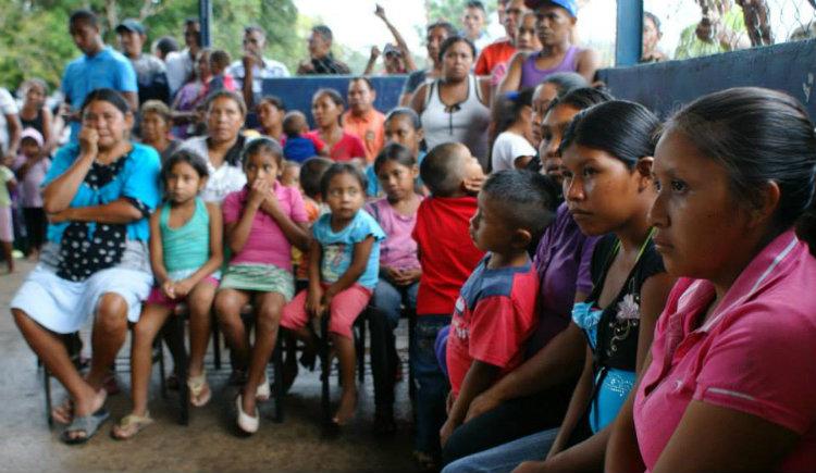 Población y Demografía del Estado Amazonas Venezuela 2015