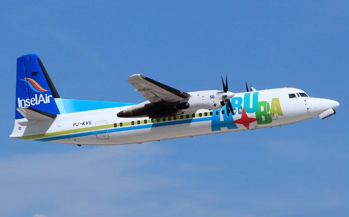 Dónde sellar pasajes de Insel Air Aruba para Cencoex