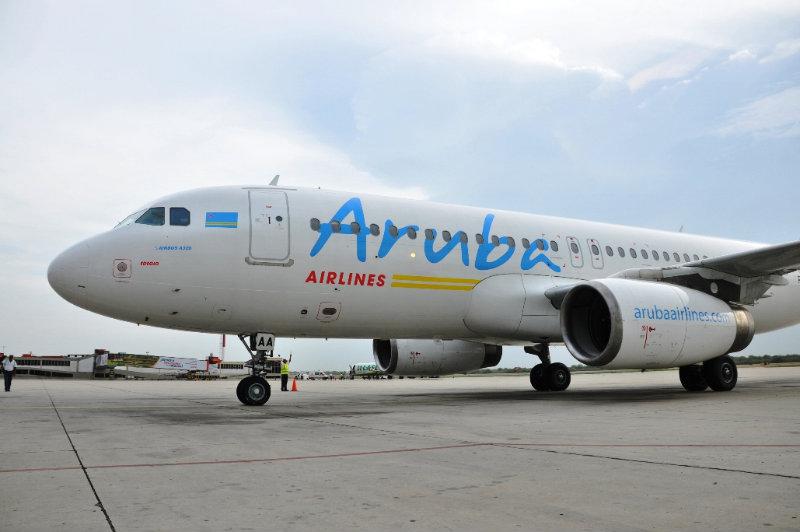 Dónde sellar pasajes de Aruba Airlines para Cencoex