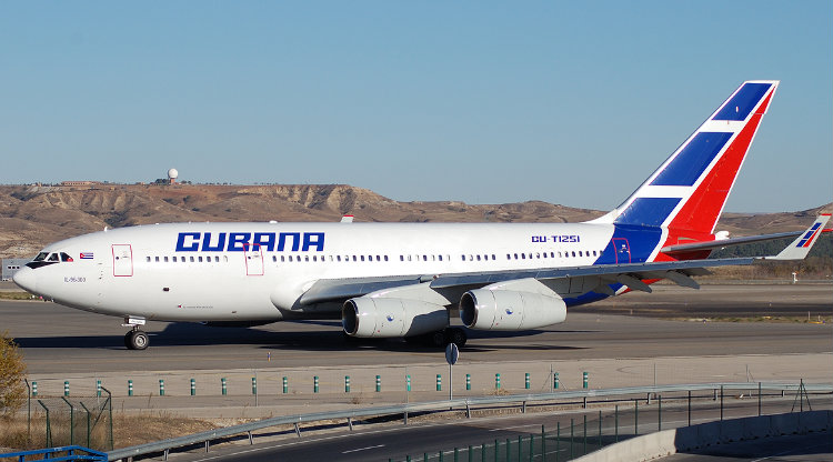 Cubana De Aviación