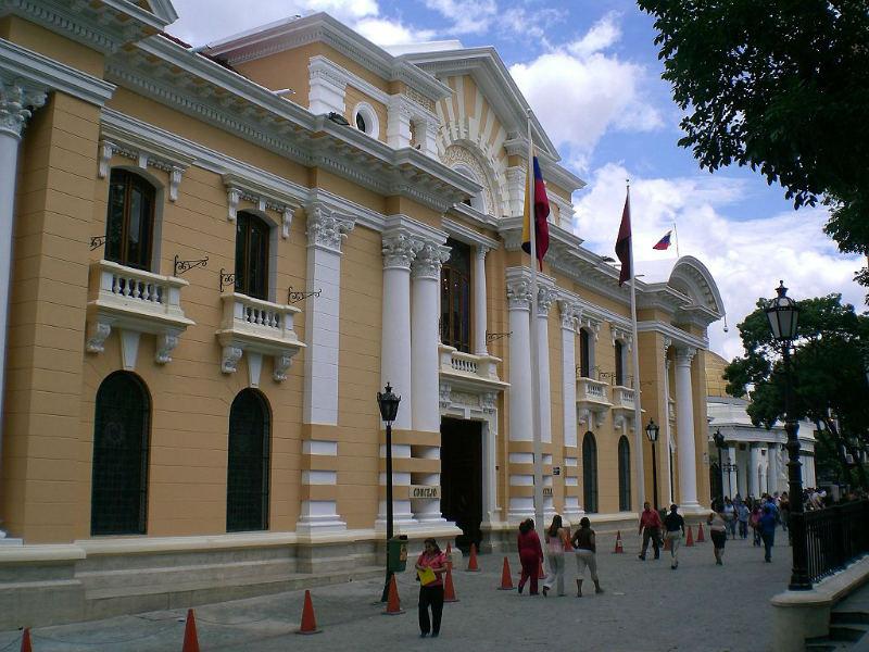 Directorio de Alcaldías de Venezuela