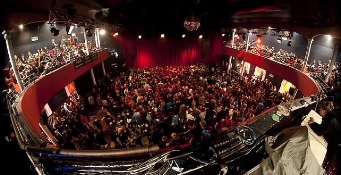 Fotos del Teatro Bataclan Ataque Terrorista