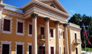 Municipio Arismendi - Nueva Esparta