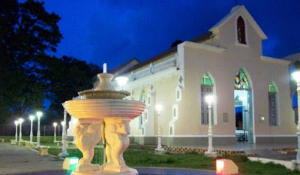 Municipio Cajigal - Sucre