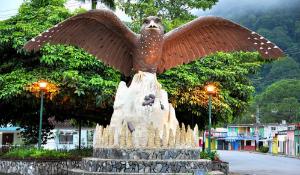 Municipio Caripe - Monagas