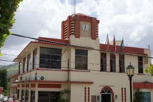 Municipio Villalba - Nueva Esparta