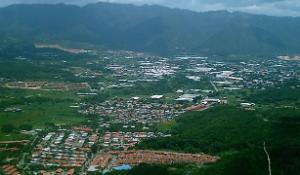 Municipio Zamora - Monagas