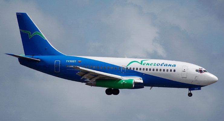 Dónde sellar pasajes de Rutas Aéreas De Venezuela Rav para Cencoex