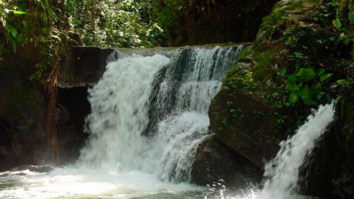 Cascada El Playon - Yaracuy