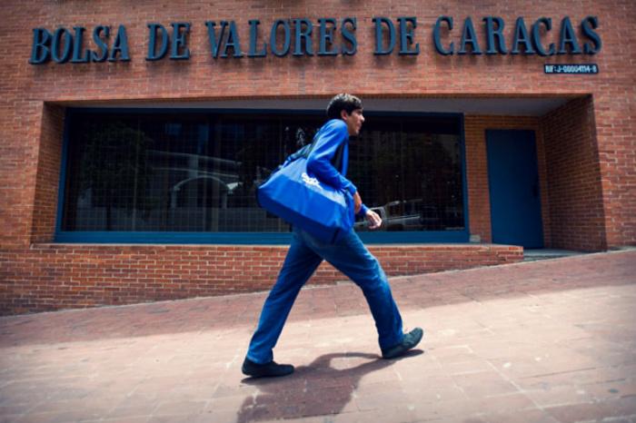 Bolsa Cómo Invertir Caracas Valores De En La u15lTFKcJ3